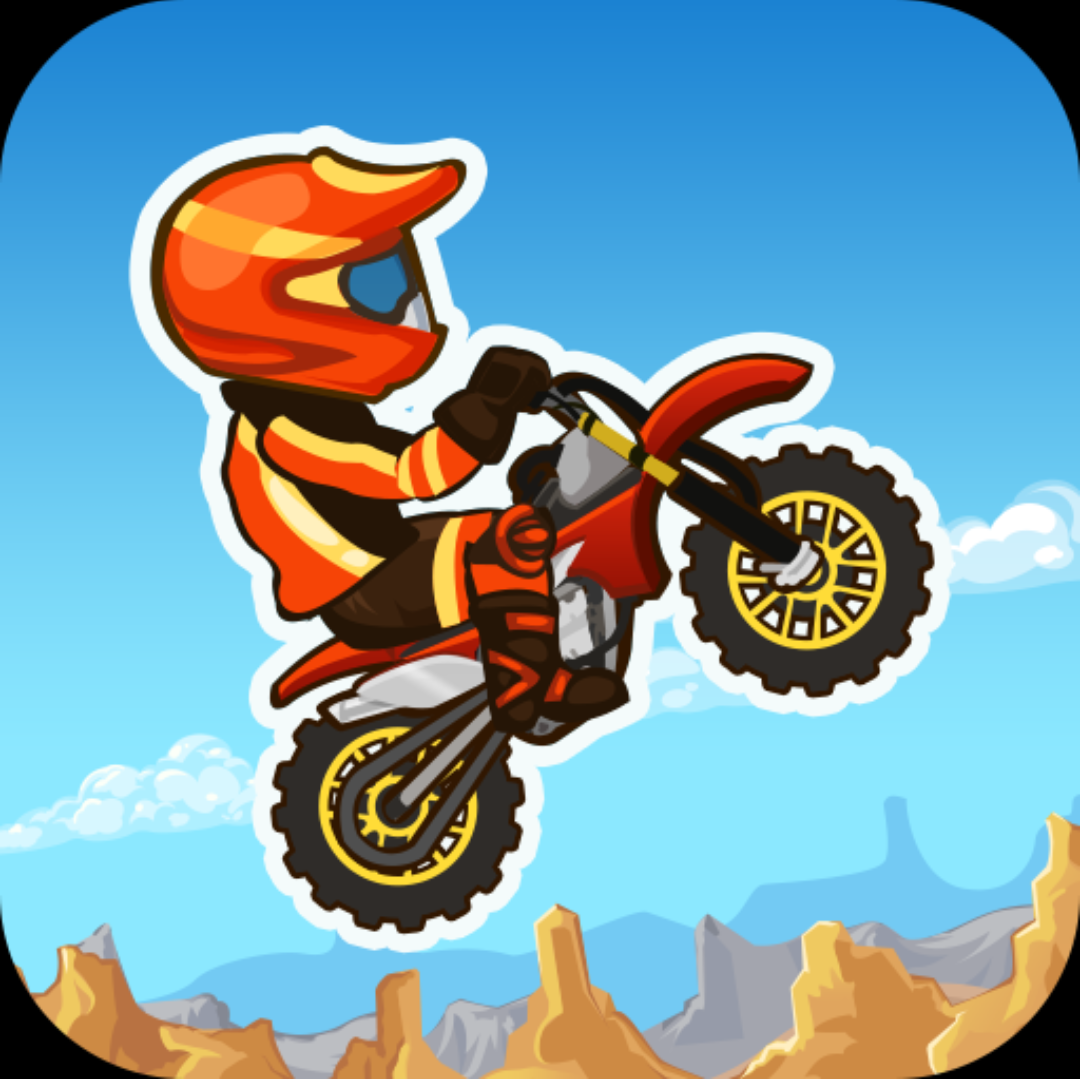 Иконка Extreme - Bike Trip для Android