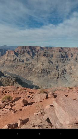 Просмотр панорамы - SphereShare для Android