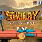 Sholay: Bullets of Justice – индийский экшн