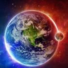 Super Earth – HD обои Земли