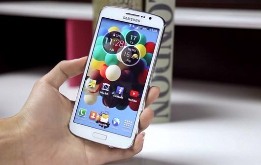 Обзор смартфона Samsung Galaxy Grand 2