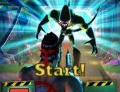 Раннер Alien Apocalypse для Android