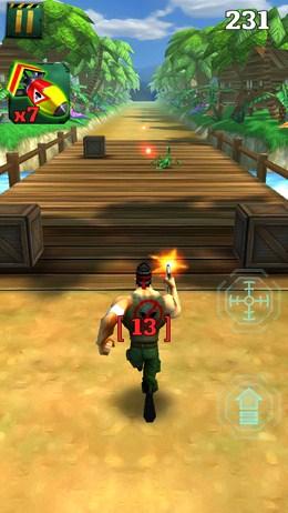 Стрельба по врагам - Apocalypse для Android