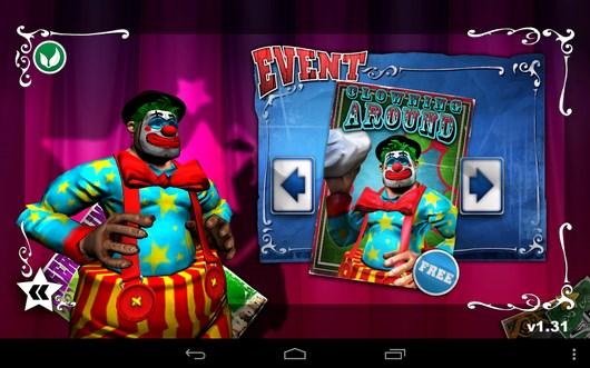 Симулятор цирковых трюков Big Top THD для Android