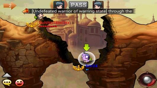 Сражаемся с героями в сказочном мире Bomb Me для Android