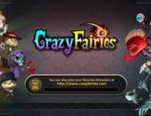 Деремся с монтсрами в Crazy Fairies для Android