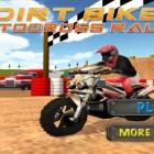 Dirt Bike – опасный кросс