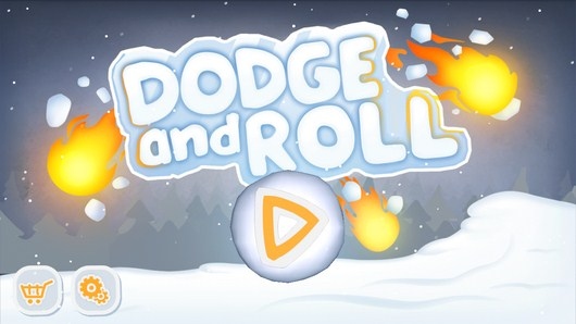 Головоломка Dodge & Roll Special для Android