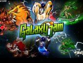 Галактический баскетбол Galaxy Jam для Android