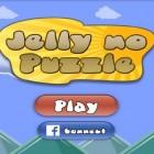 Jelly no Puzzle – желейная головоломка
