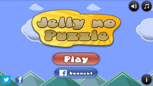 Игра головоломка Jelly no Puzzle для Android