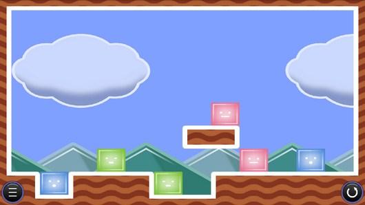 Начало головоломки Jelly no Puzzle для Android