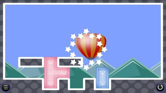 Уровень завершен удачно - Jelly no Puzzle для Android