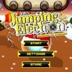 Шальной эклектрон Jumping Electron для Android