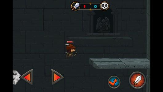 Супер прыжок - Oh My Heroes! для Android