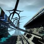 SciFi HD Spaceport – космический аэродром