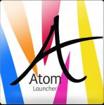 Иконка - Atom Launcher для Android