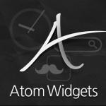 Atom Widget 1