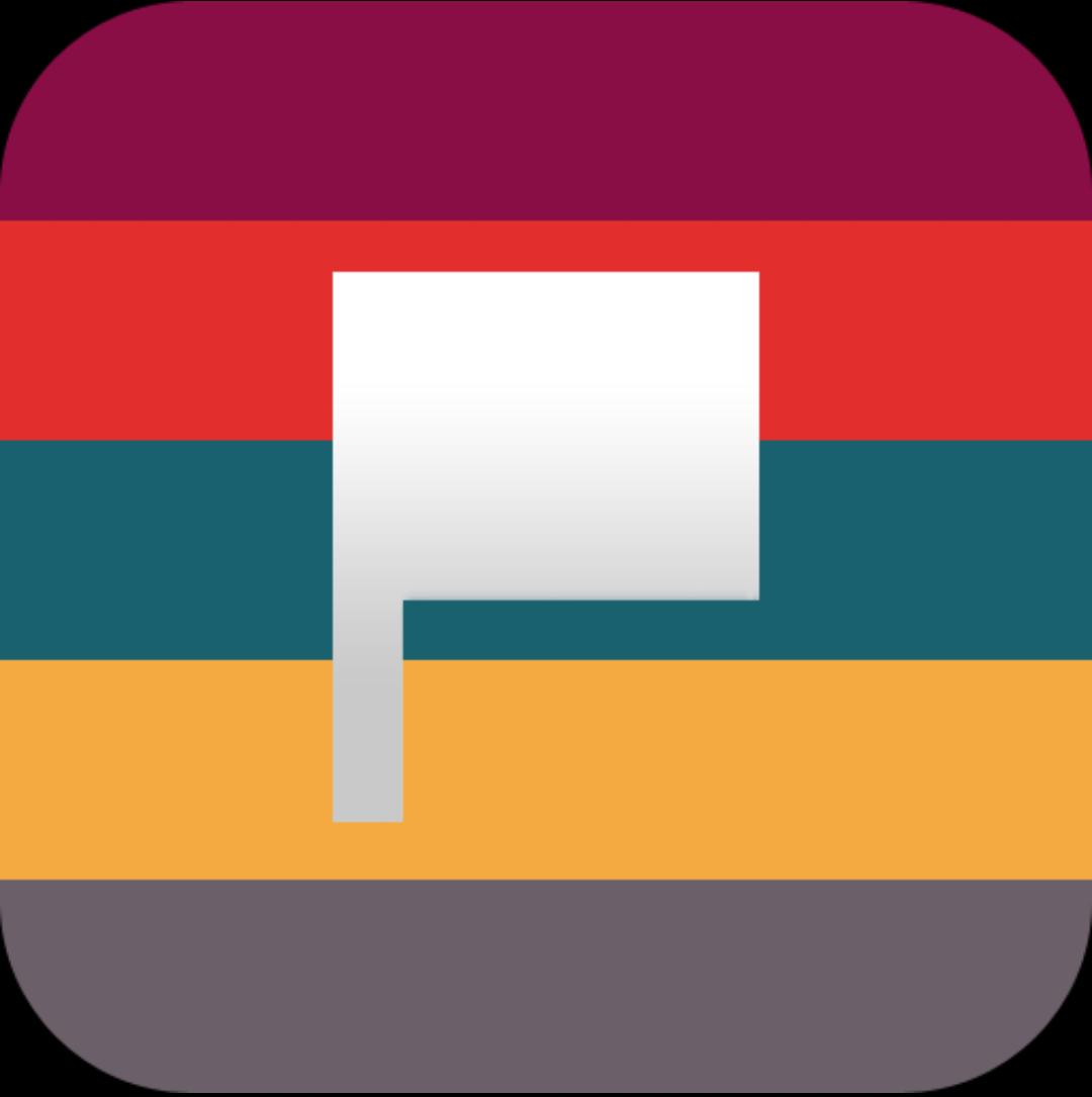 Иконка - Flamp для Android