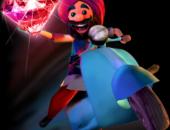 Иконка - Balle Balle Ride для Android