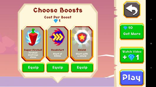 Бонусы - Dragon Season для Android