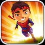 Иконка - Ninja Run для Android