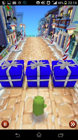 Бонусы - Stampede Run для Android