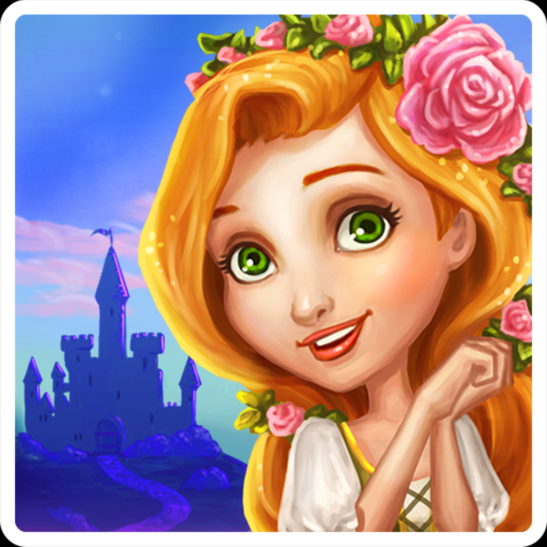 Иконка - CastleVille Legends для Android