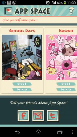 Темы - AppSpace для Android