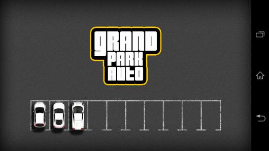 Загрузка -  Grand Park Auto  для Android