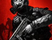 Иконка - SAS: Zombie Assault 3 для Android