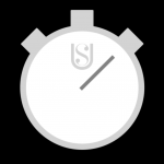 Иконка - Ultimate Stopwatch & Timer для Android