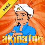 Иконка - Akinator для Android