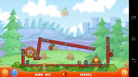 Расставляем предметы - Cover Orange: Journey для Android