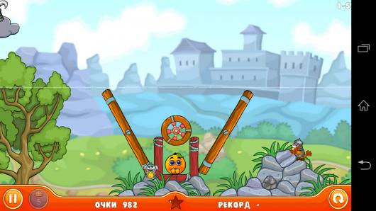 Сооружение укрытия - Cover Orange: Journey для Android