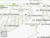 Социальный навигатор Waze для Android
