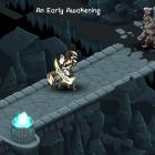HonorBound — пошаговая RPG