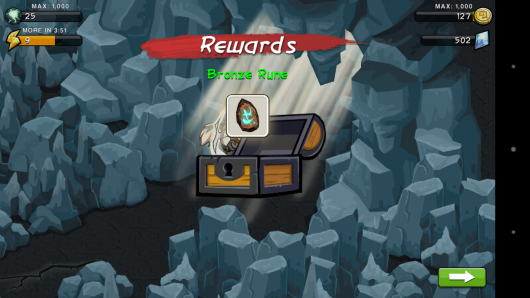 Бонусы - HonorBound для Android