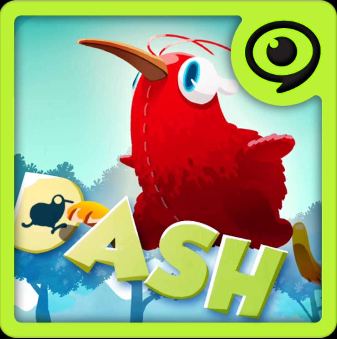 Иконка - Kiwi Dash для Android