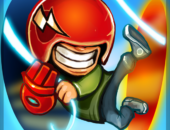 Иконка - Rock Runners для Android
