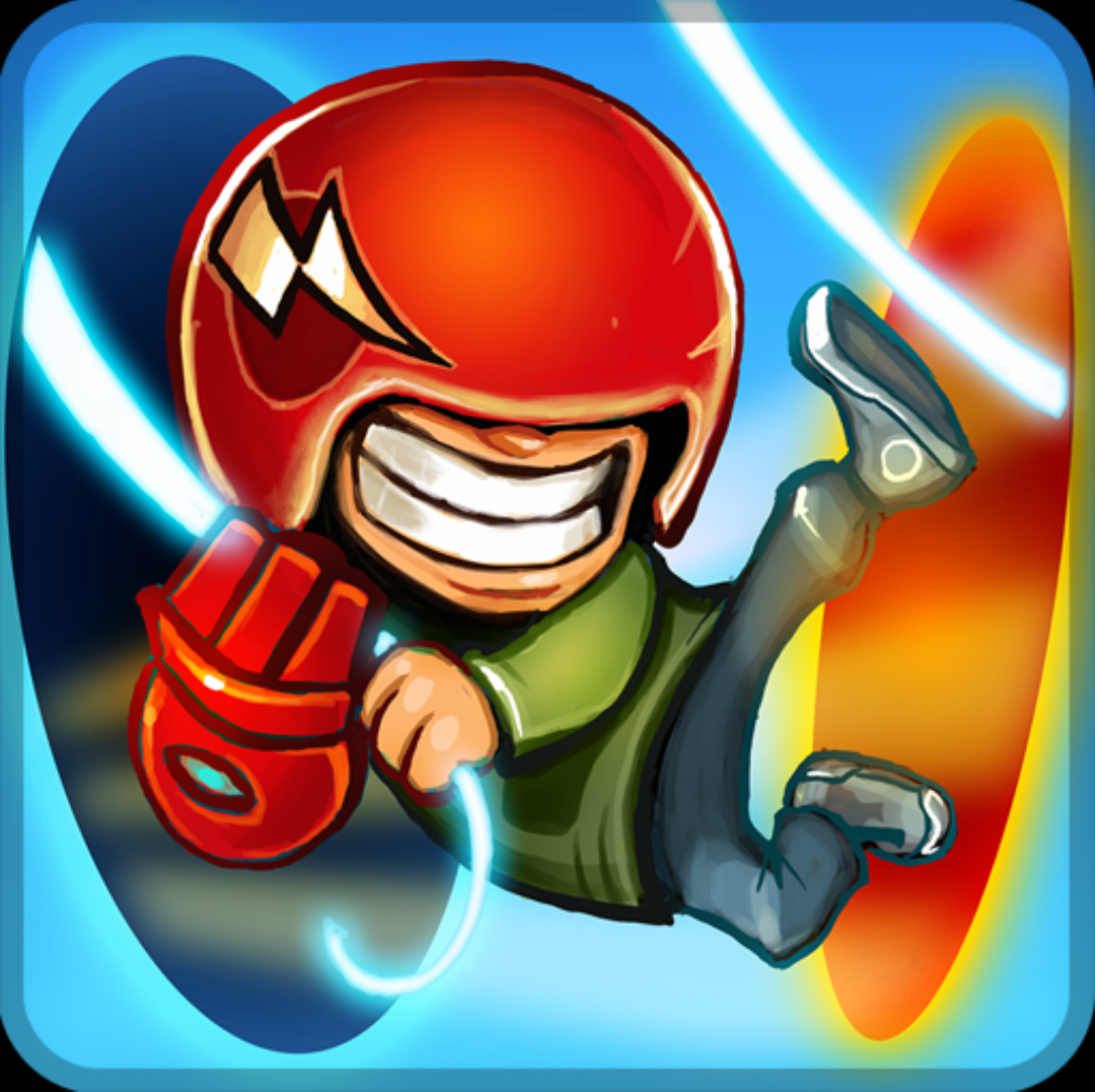 Иконка - Rock Runners для Android
