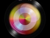 Иконка - Camera FV-5 для Android