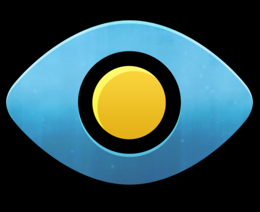 Иконка - Eye In Sky Weather для Android