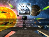 Интересная игра SpaceShip Commander для Android