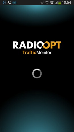 программа Traffic Monitor