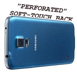синий телефон