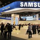 Samsung побоялся не выдержать конкуренции с Apple