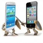 Samsung и Apple ищут способы примирения