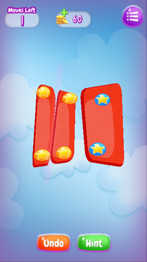 Новове задание - Jelly Slice для Android