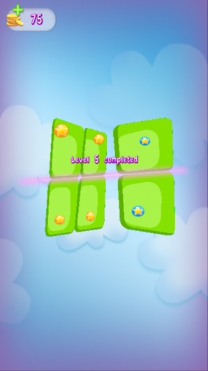 Удачное выполнение - Jelly Slice для Android